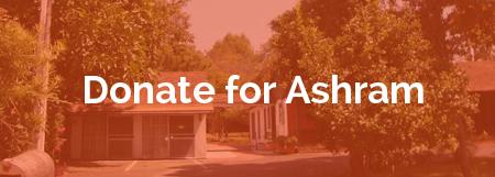 Donate for ashram